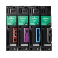 Digitax ST - Indeks Çalışma Döngülü Servo Sürücüler (0,72 Nm - 18,8 Nm, tepe değeri: 56,4 Nm)
