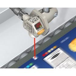Renk ve Kontrast Sensör