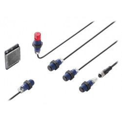 CY-100 Fotoelektrik Sensör