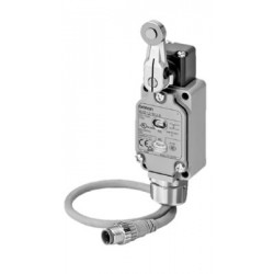 Mekanik sensörler/Limit switch'leri