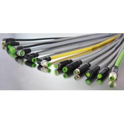 Kablolar & Konnektörler